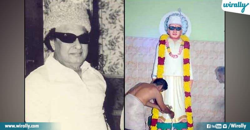 Indian Celebrities & Politicians