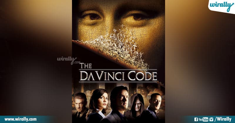 the davinci code banned in india