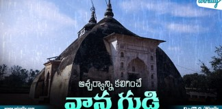 Ascharyani kalginche vana gudi