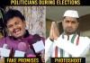 Atrocities That Politicians