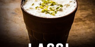 benefits of Lassi