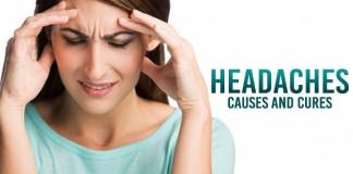 Summer Headaches