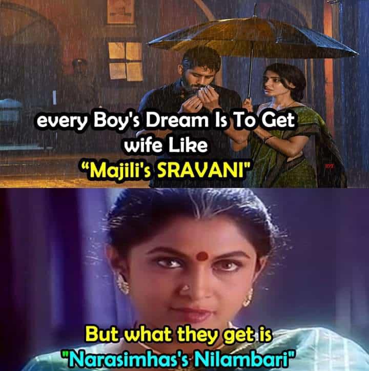 Majili Meme 10