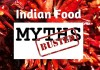myths and truths about food