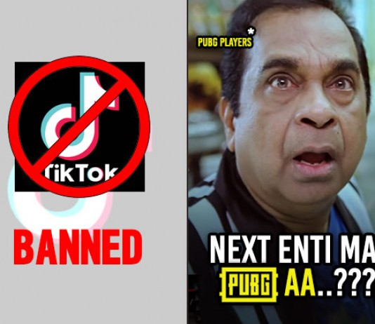 Not Only Tik-Tok But Here Take A Look At Few Unusual and Ridiculous Bans In India So Far