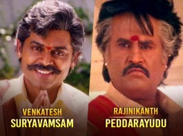 tollywood actor who played old actors