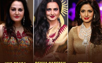 Actresses From South to bollywood