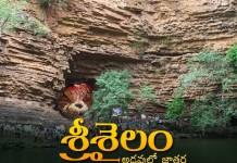 Srisailam advullo jathara-web
