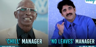 Types of Managers in our daily life