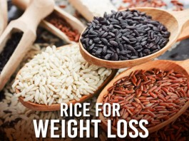 Rice Which Can Help You Lose Weight