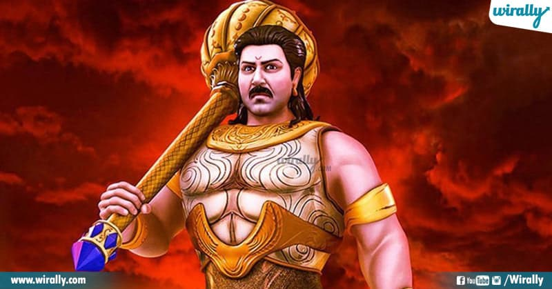 Balarama Wanted To Kill Bheema