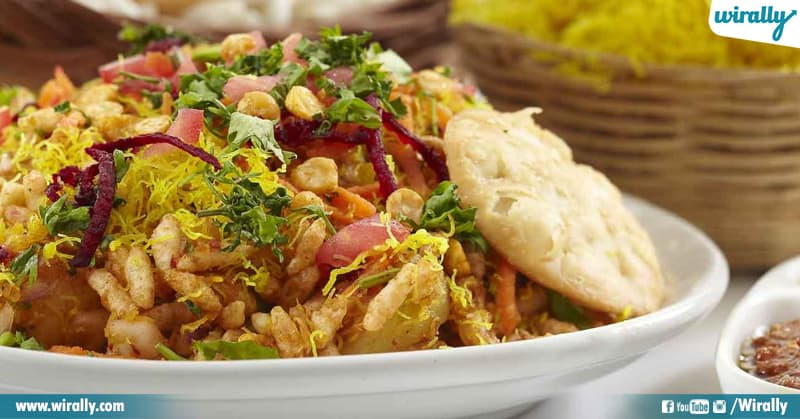Easy to make Indian Chaats