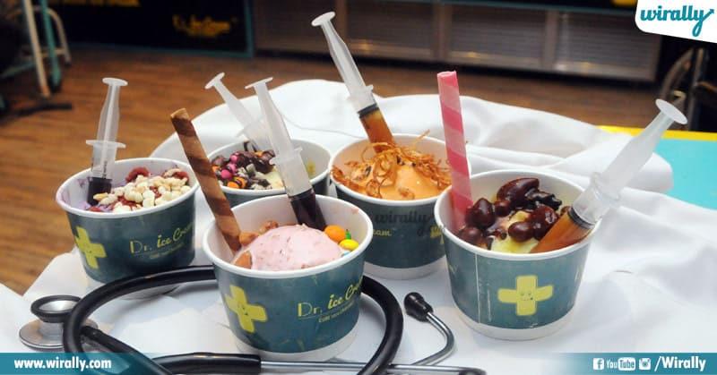 Best Ice Cream Parlors