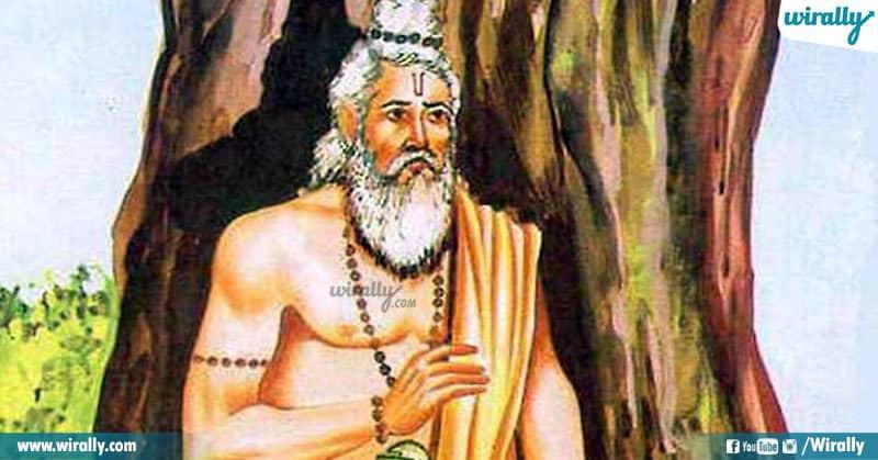 1-Maharshi