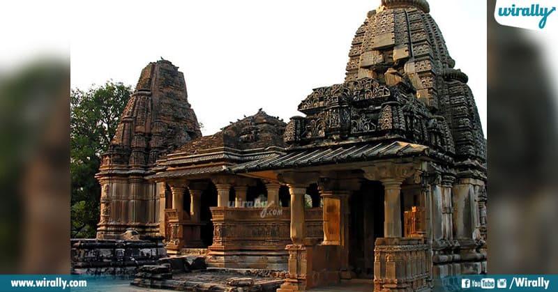Shri Ekling Ji Temple