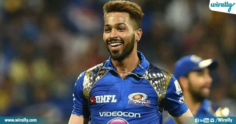 Hardik Pandya shares his inspiring journey