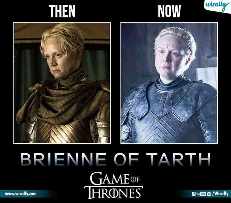 favourite got character