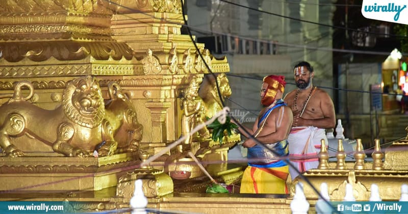 Unbelievable Facts On Tirumala