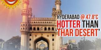 Hottest Places
