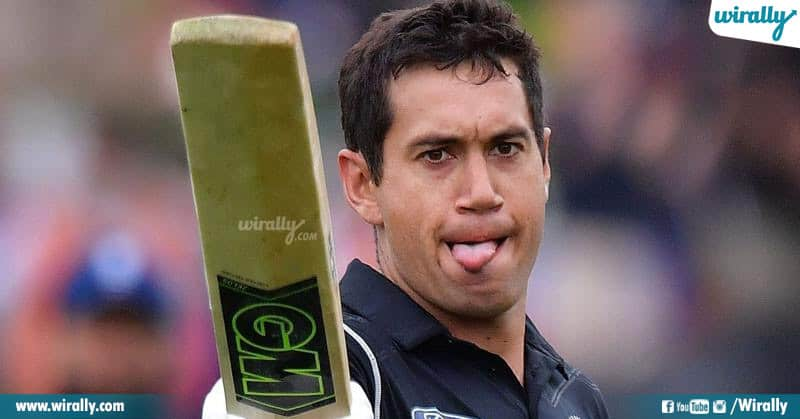 Ross Taylor, Cricket World Cup 2019