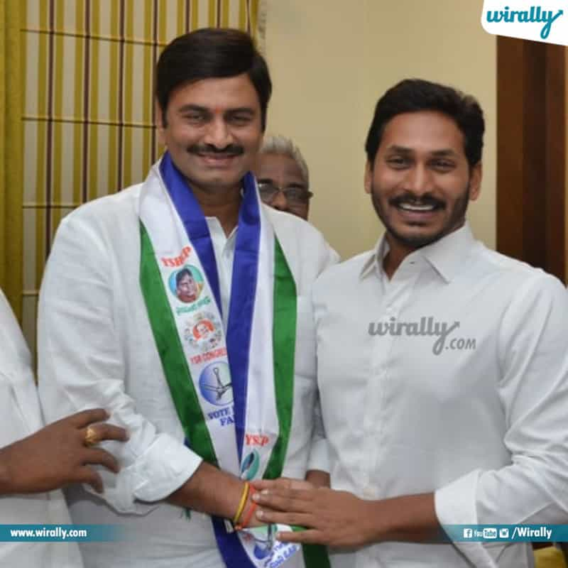 Full List of AP and TG Elections
