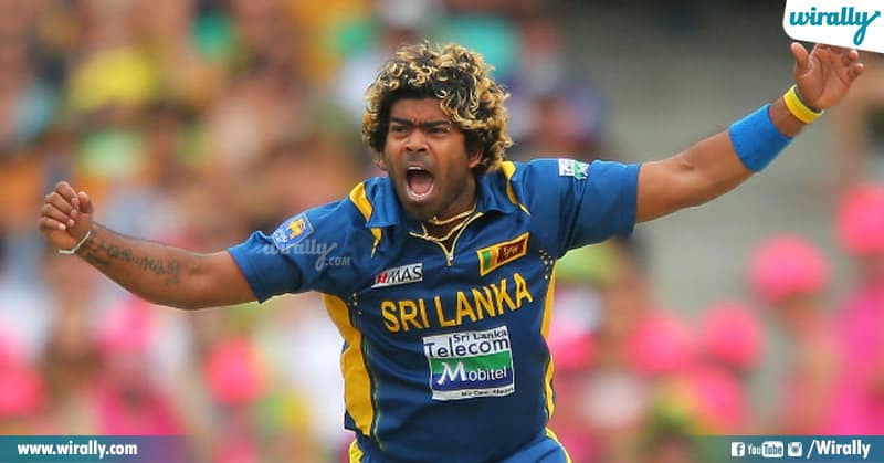 Lasith Malinga, Cricket World Cup 2019