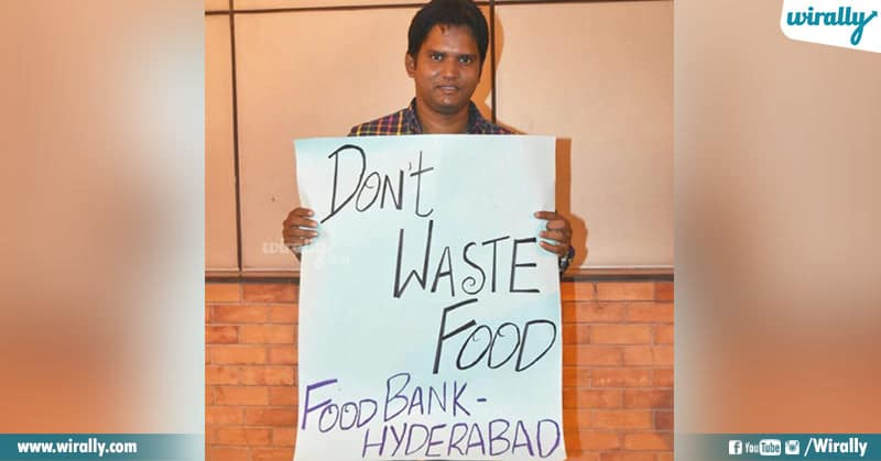 Hunger Free Hyd
