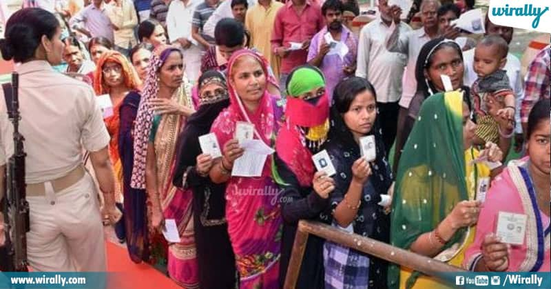 With 66 voters, this family in UP has become a talk of the town