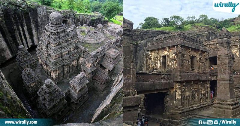 kailasanadh temple