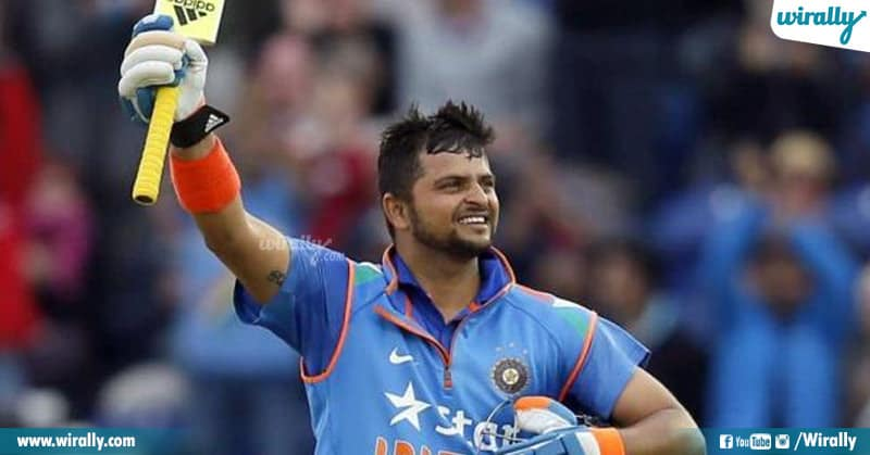 suresh raina, Cricket World Cup 2019
