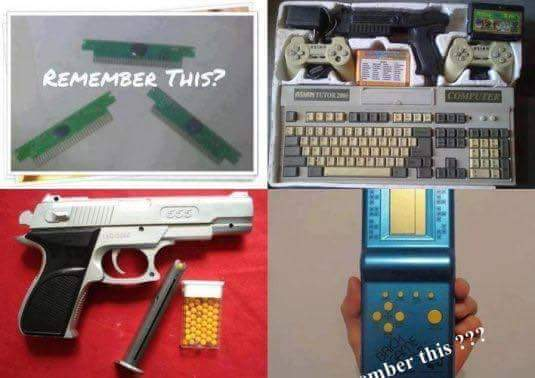 90s Nostalgia awesome things