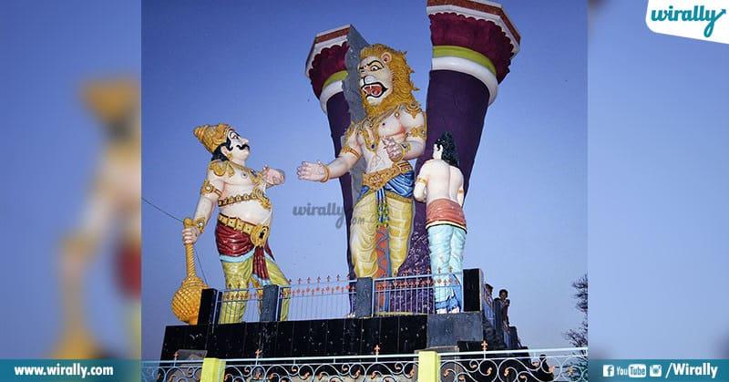 Ahobila Narasimha Swamy