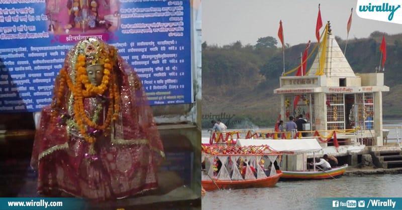 History of Narmada river