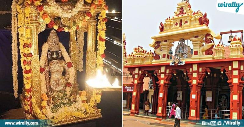 Famous Lord Sri krishna Temples