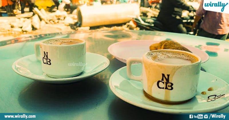 Chai at Nimrah Cafe & Bakery