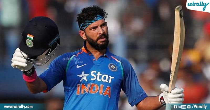 Yuvaraj singh, Cricket World Cup 2019