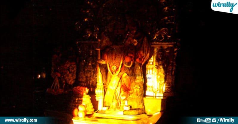 Kolhapur Shree Mahalaxmi Devi