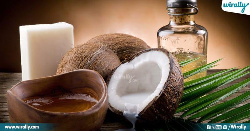 Kerala And Coconut