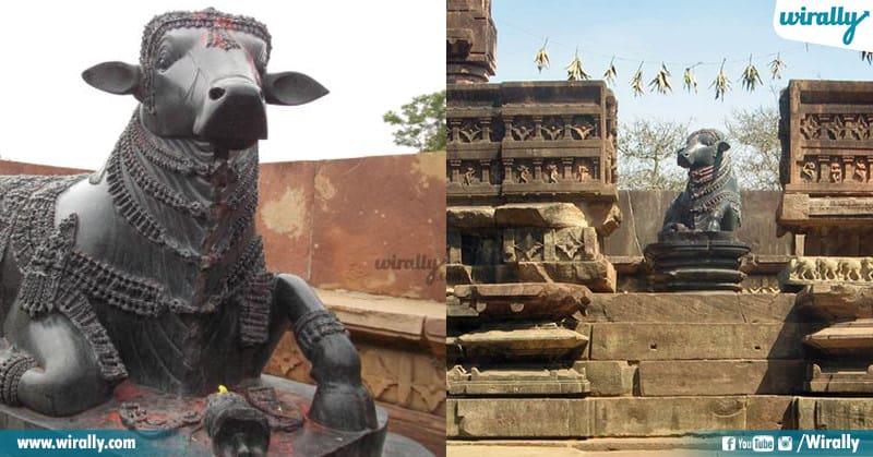 Sculptures Of Ramappa Temple