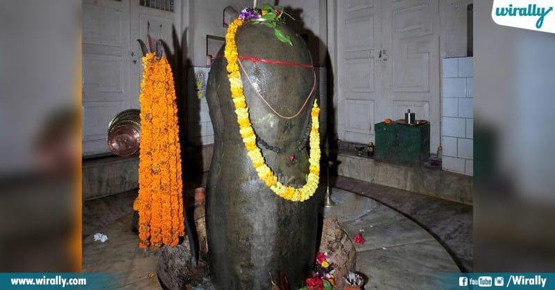 4-Shiva lingam