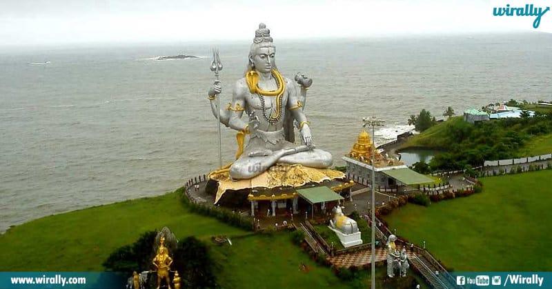 Sri Marundeeswarar Temple