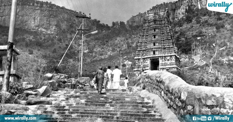 Unbelievable Facts On Tirumala