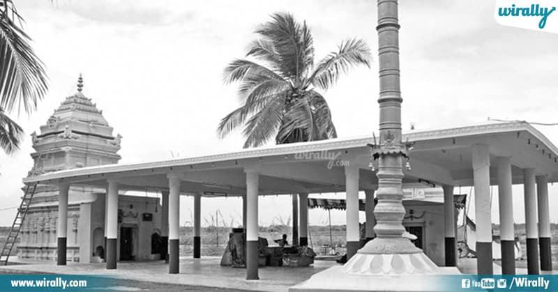 Brahmeswara Temple