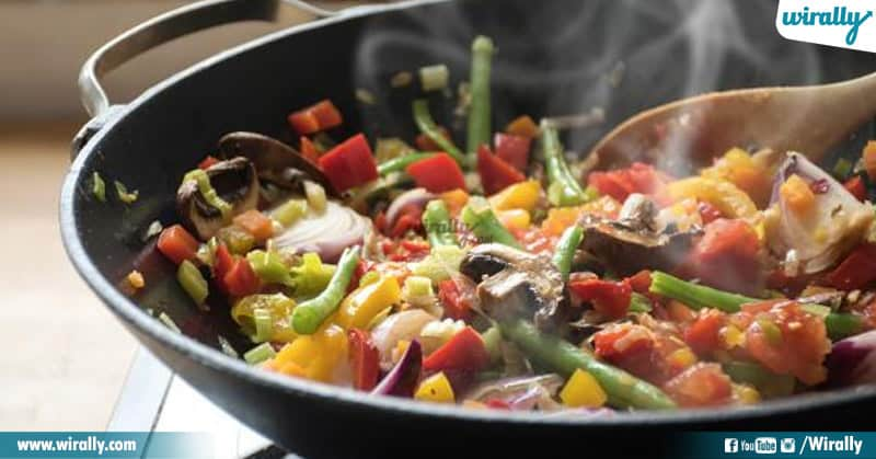 food prepared at home is healthier