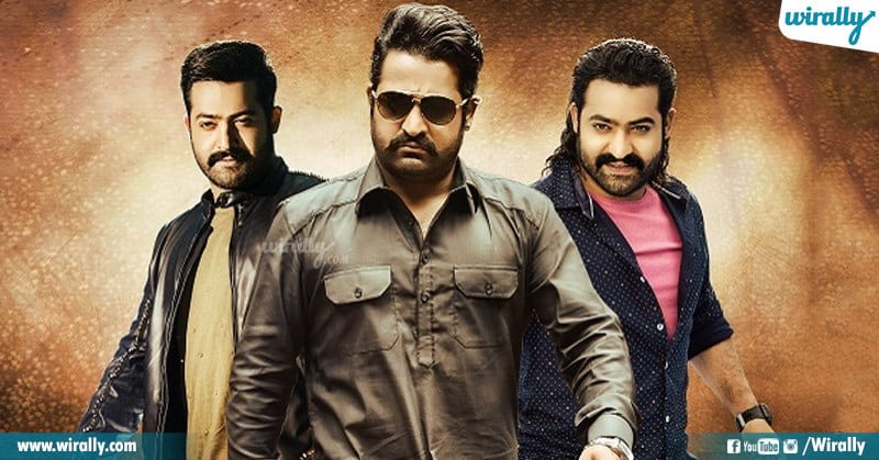 how Tollywood star Jr NTR redefined