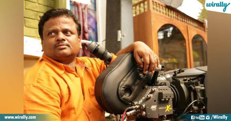 South Indian Cinematographers turns Directors