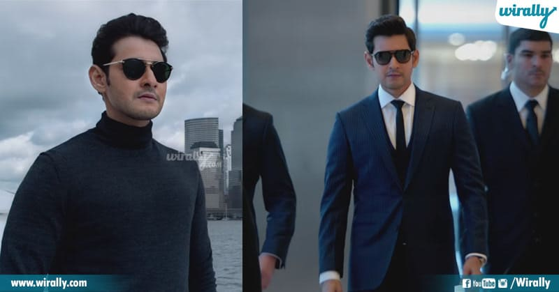 reasons to watch Maharshi
