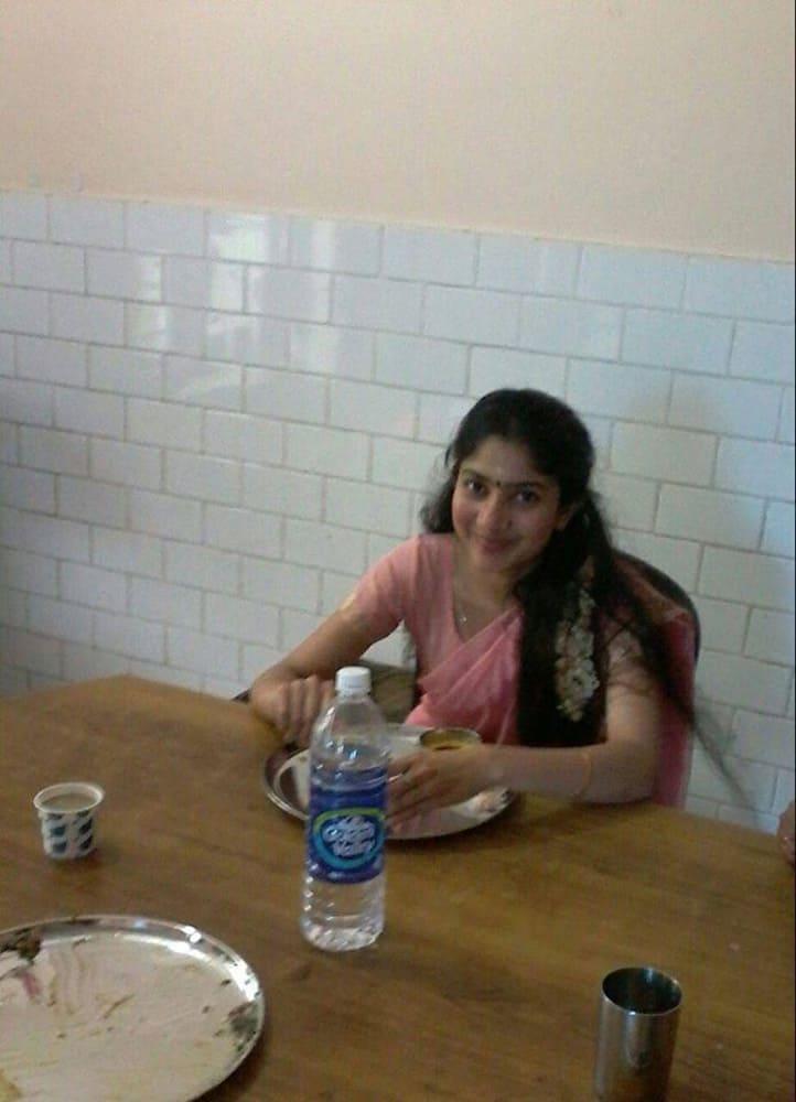 Sai Pallavi Rare Gallery