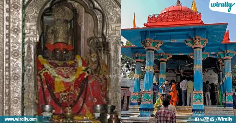Brahma devudi alayam
