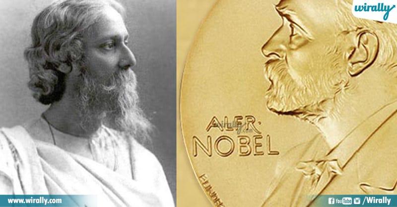 5-Nobel award